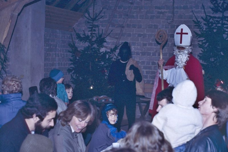 1986 Nikolaus in NWS 0001