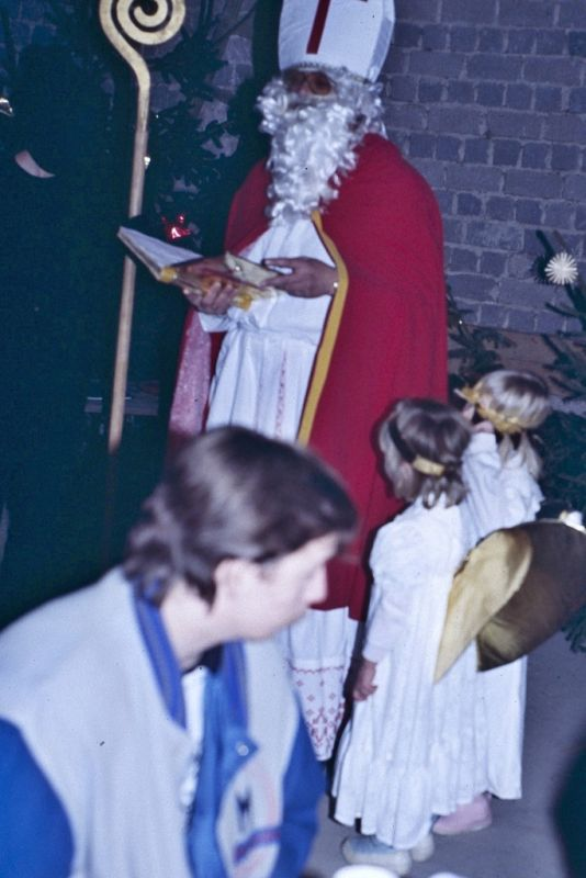 1986 Nikolaus in NWS 0002