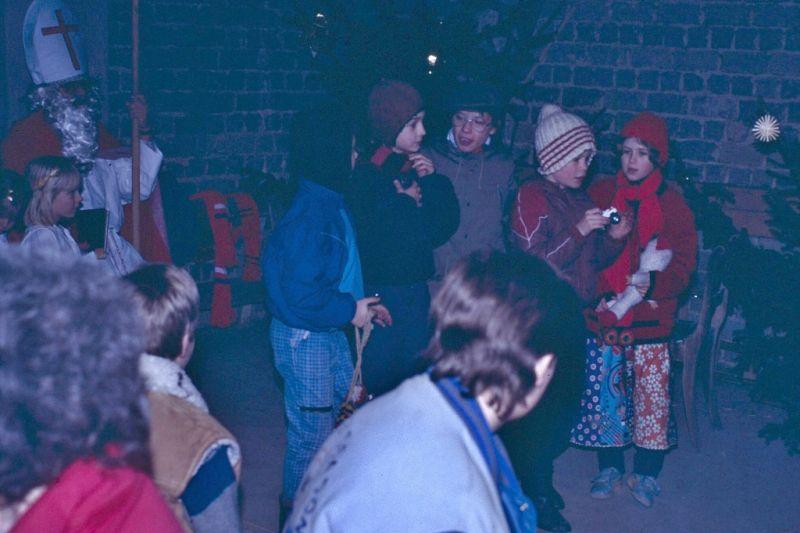 1986 Nikolaus in NWS 0005