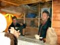 2004-12-08 Der Nikolaus ist da 001
