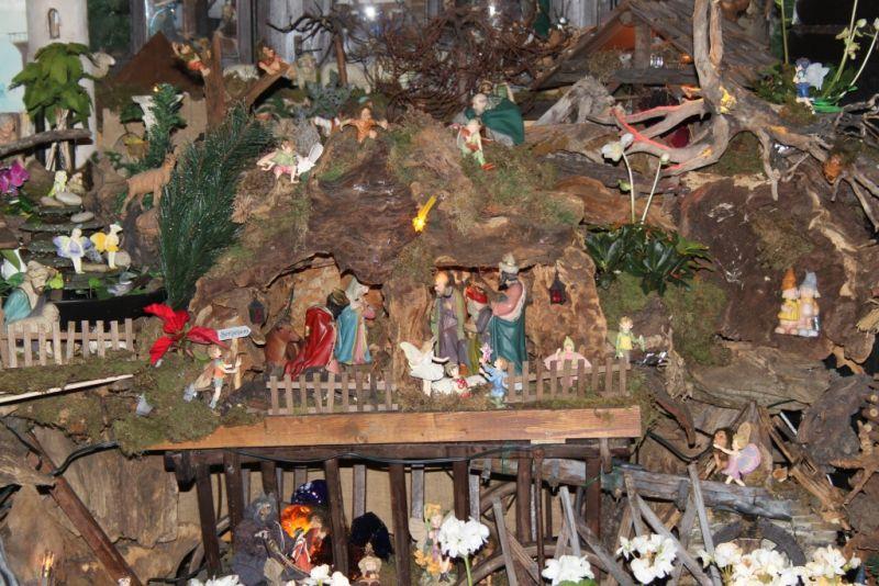 2010-12-02 Weihnachtsfeier NWS 001