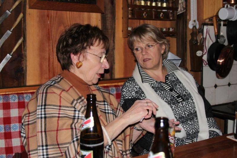 2010-12-02 Weihnachtsfeier NWS 002