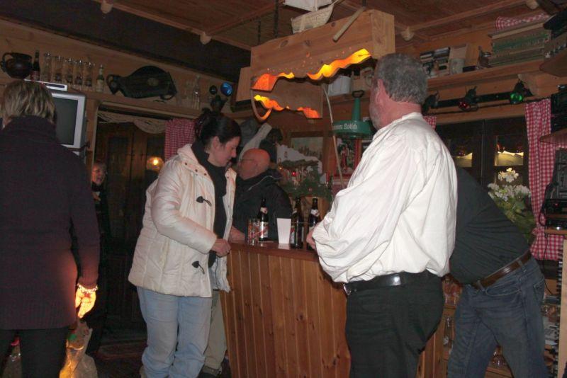 2010-12-02 Weihnachtsfeier NWS 003