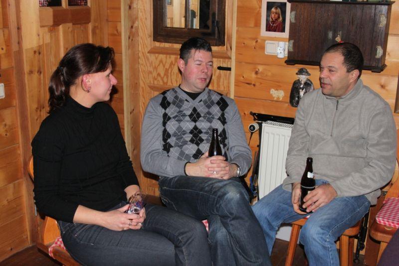 2010-12-02 Weihnachtsfeier NWS 011