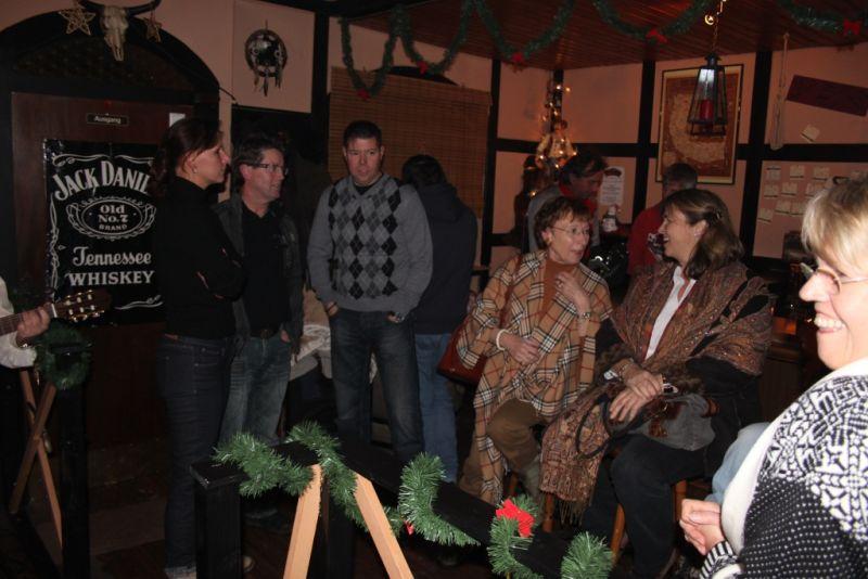 2010-12-02 Weihnachtsfeier NWS 012