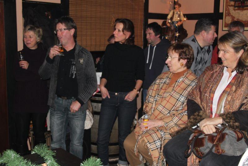 2010-12-02 Weihnachtsfeier NWS 018
